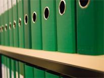 Archive Binders
